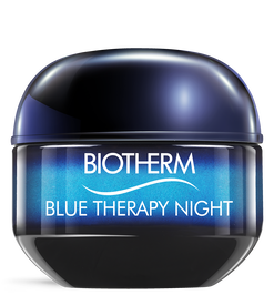 BLUE THERAPY Night