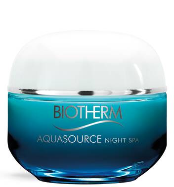 AQUASOURCE NIGHT SPA