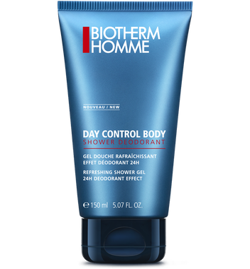 DAY CONTROL BODY - SHOWER DEODORANT