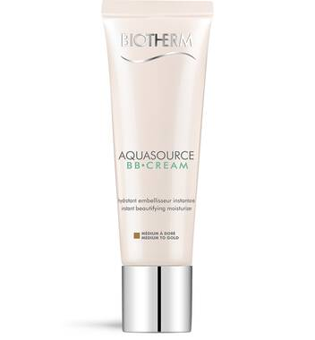 AQUASOURCE BB CREAM DORADO