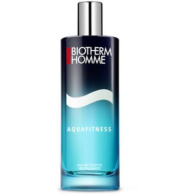AQUAFITNESS EAU DE TOILETTE