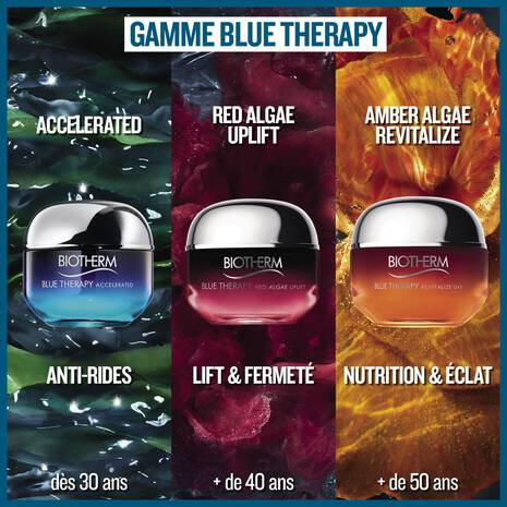 BLUE THERAPY OJOS