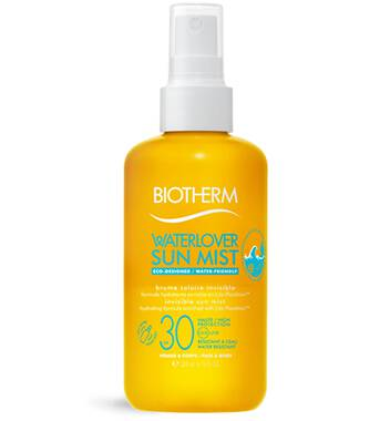 WATERLOVER SUN MIST SPF30