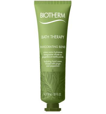 BATH THERAPY INVIGORATING HAND CREAM