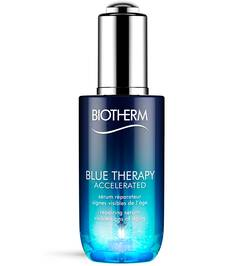 Blue therapy accelerated sérum antiedad