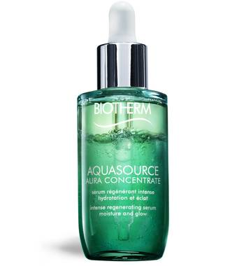 Aquasource Aura Concentrate Serum