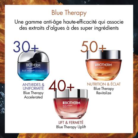 BLUE THERAPY AMBER ALGAE REVITALIZE DAY