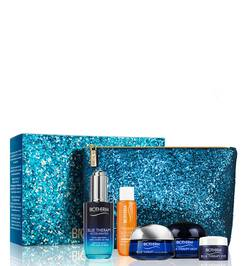 BLUE THERAPY ACCELERATED SERUM (COFRE NAVIDAD 19)